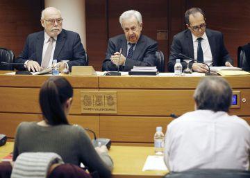 La Audiencia abrirá juicio por las cuotas de la CAM