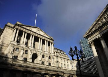 El BCE y el Banco de Inglaterra salen al rescate del sistema financiero