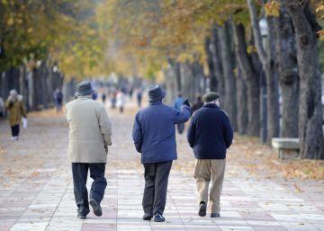 Doble velocidad hacia la pensión de jubilación