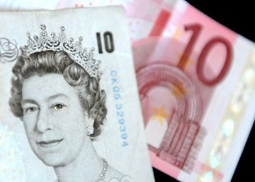 ¿Cómo afecta el 'Brexit' al cambio libra-euro?