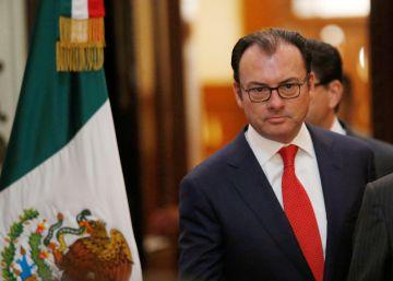 México responde al Brexit con un recorte del gasto público de 1.700 millones de dólares