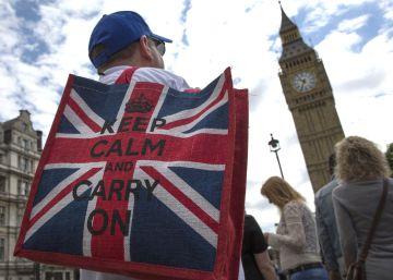 Caruana alerta de un período de incertidumbre y ajustes por el 'Brexit'