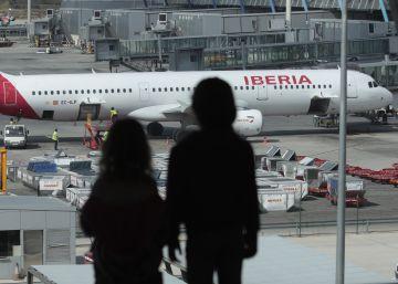 Iberia estrena su primer vuelo directo a Shanghai