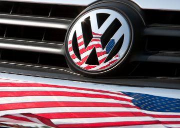 Volkswagen recomprará o reparará los coches trucados en Estados Unidos