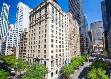 Amancio Ortega compra un hotel en una de las zonas más caras de Nueva York