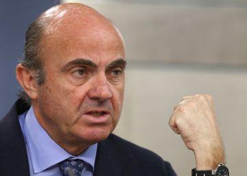 La economía española crece el 0,7% el segundo trimestre, una décima menos