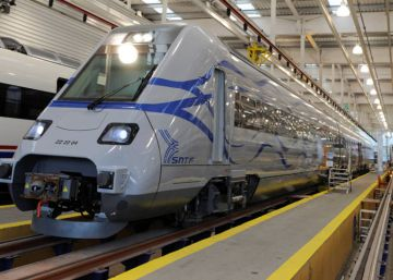 CAF fabricará 26 tranvías para Maryland por 181 millones de euros