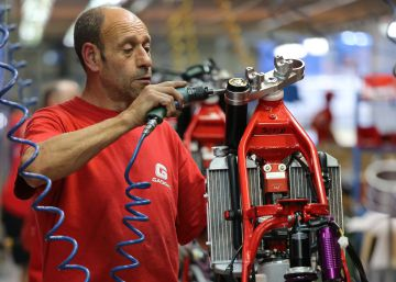 El 94,6% de las empresas españolas tiene de media dos empleados