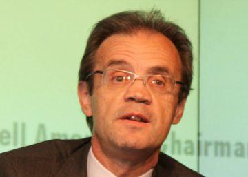 Jordi Gual sustituirá a Isidre Fainé al frente de CaixaBank
