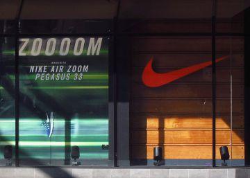 Nike gana un 15% más en su último año fiscal
