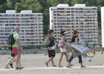 El alquiler de apartamentos en la playa se encarece un 11% este verano
