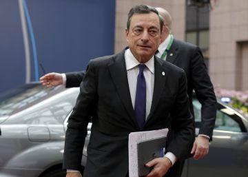 Draghi vaticina un largo periodo de inestabilidad en los mercados por el 'Brexit'