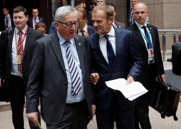 El Consejo Europeo se inclina por no sancionar a España por el déficit