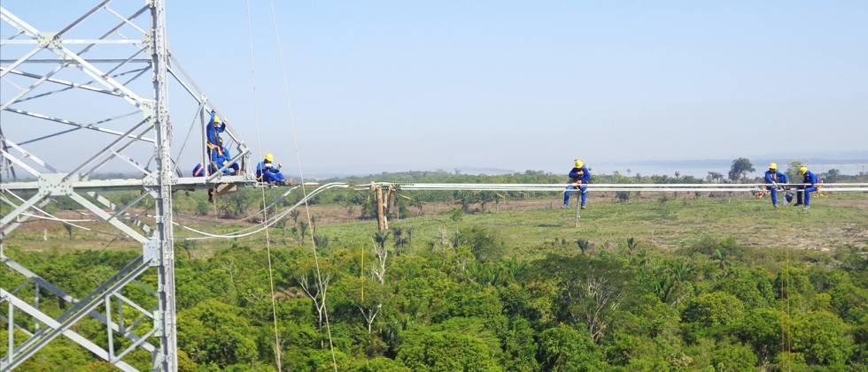 Brasil da un ultimátum a empresa eléctrica Abengoa