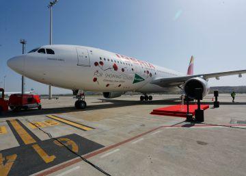 Iberia espera traer a España 50.000 viajeros de China al año con la ruta de Shanghái