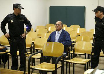 El Supremo confirma la condena de Díaz Ferrán por el 'caso Marsans'