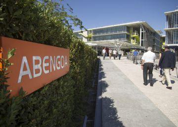 Abengoa alcanza un principio de acuerdo de reestructuración