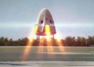 La conquista comercial del espacio