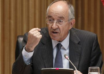 "Andreu rechaza por ""impertinente"" imputar a Fernández Ordóñez en el 'caso Bankia'"