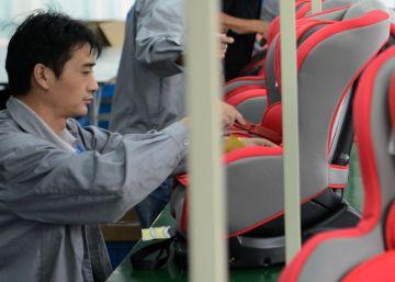 70 millones de pymes chinas se abren paso