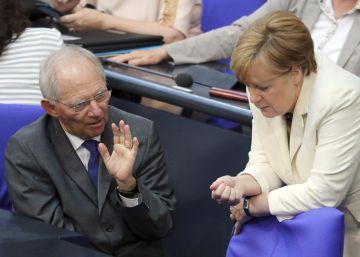Alemania cierra por tercer año consecutivo un presupuesto equilibrado