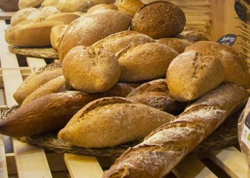 El regreso del pan artesanal