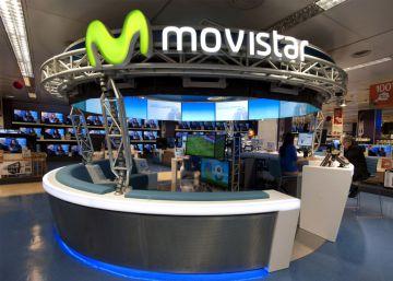 Un juez considera legales las subidas de tarifas de Fusión de Movistar