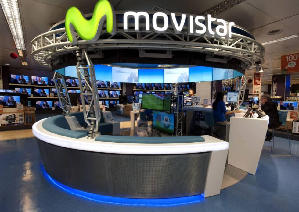 Un fallo de seguridad expone los datos de los clientes de Movistar