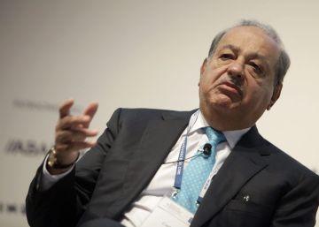 FCC saldrá temporalmente del Ibex 35 ante la opa de Carlos Slim
