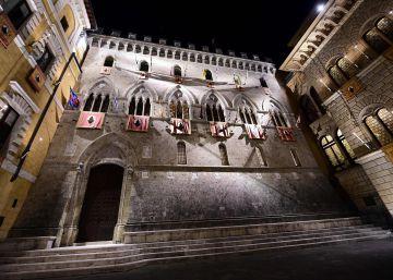 Fráncfort aumenta la presión sobre la frágil banca italiana