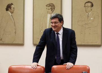 La Autoridad Fiscal prevé que se acelere el crecimiento