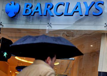Tres exempleados de Barclays, culpables de manipular el líbor