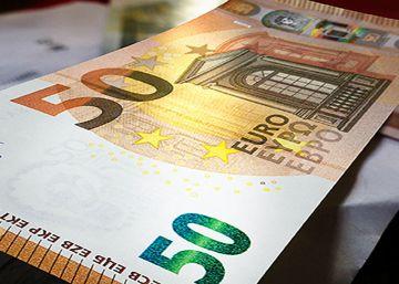 El BCE presenta el nuevo billete de 50 euros que circulará a partir de 2017