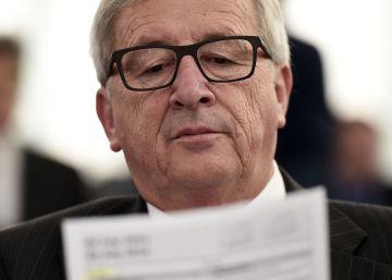 Bruselas abre el procedimiento de sanciones contra España