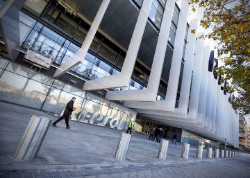 Adif y Repsol subastan por 27 millones un terreno de 2.100 metros cuadrados en Madrid