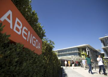 Abengoa vende a Ericsson la actividad de su filial Abentel