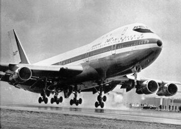 Boeing, de Seattle al planeta rojo