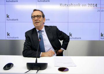 Kutxabank condenada a anular las comisiones por 'números rojos'