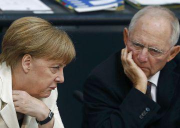 Alemania no es el policía de España