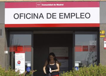 La OCDE avisa que España puede caer en recesión sin recuperar el empleo perdido