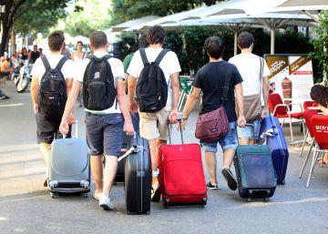 El alquiler de vivienda turística gana adeptos en España