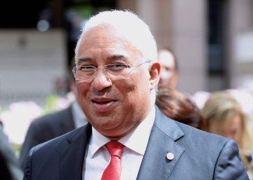 """La Comisión ve """"insuficiente"""" la respuesta de Portugal para contener el déficit"""