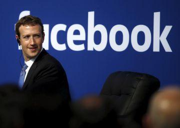 La agencia tributaria de EEUU investiga a Facebook por traslado de beneficios a Irlanda