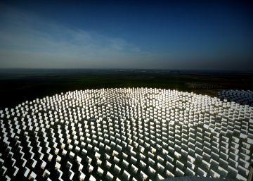 Industria planea una subasta de renovables para otoño