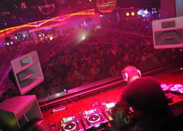 La Agencia Tributaria lanza una macrooperación contra el fraude en discotecas