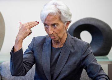 El Fondo rebaja el crecimiento de la zona euro en medio punto de PIB por el 'Brexit'