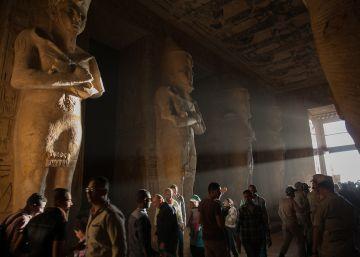 La transición pasa factura a Egipto