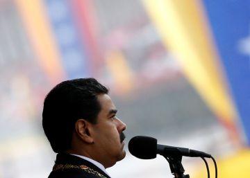 Venezuela liquida sus reservas de oro para ajustar cuentas