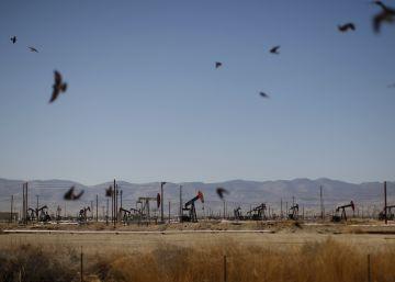 EE UU ya tiene más reservas de crudo que Arabia Saudí