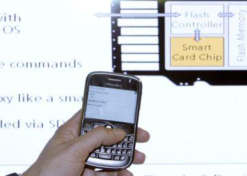 La banca crea un sistema de pago instantáneo por móvil